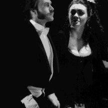 Marchese d'Obigny - Welsh National Opera